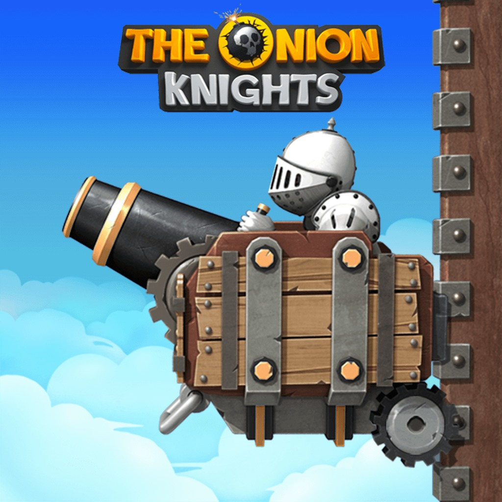 THE ONION KNIGHTS