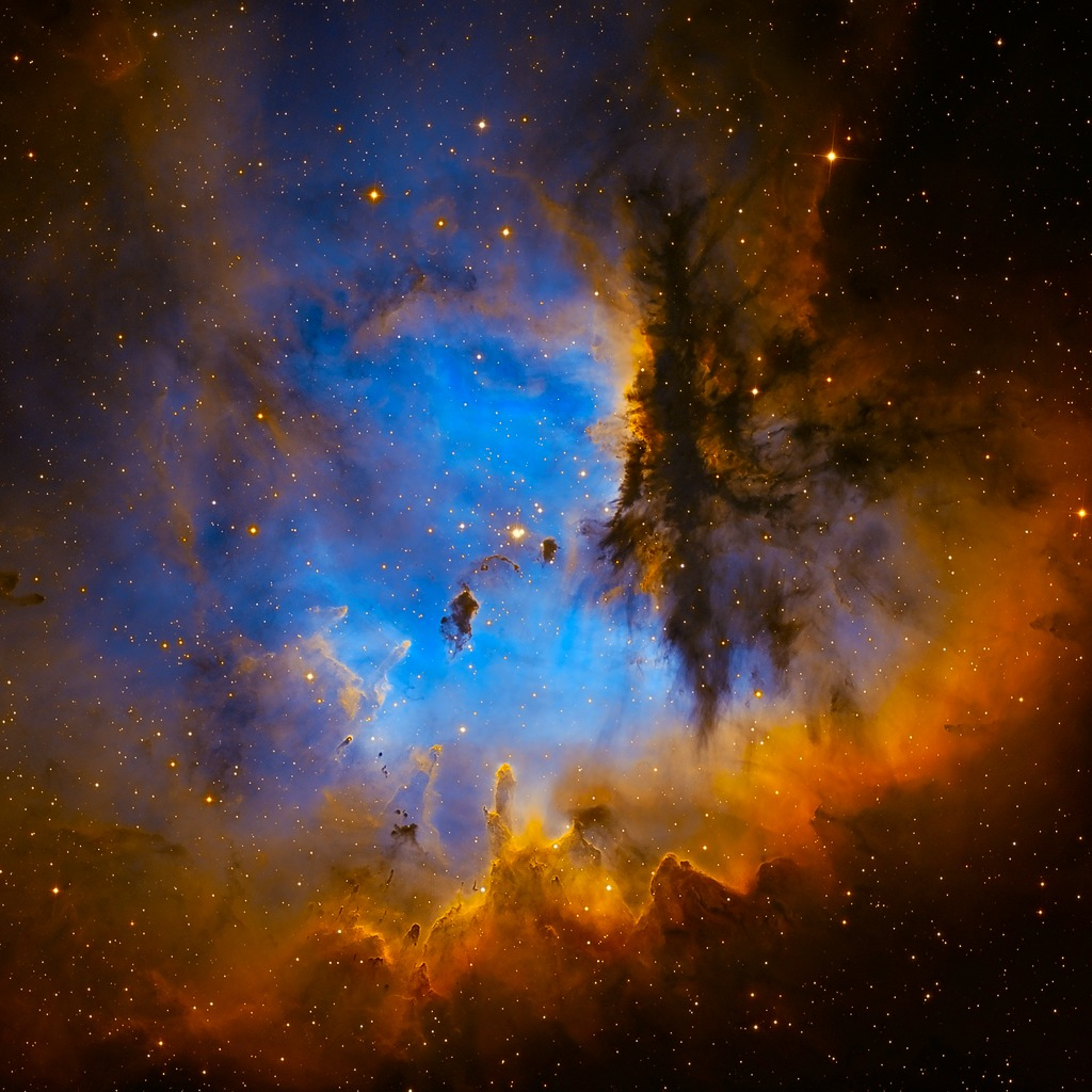 Incredible Nebula Avatar