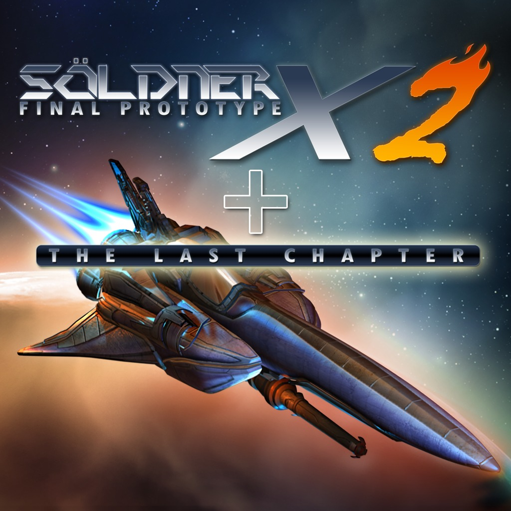 Soldner-X 2: Final Prototype Complete Bundle