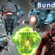 Soldner-X 2: Final Prototype Avatar Bundle 2