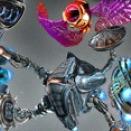 Soldner-X 2: Final Prototype Avatar Bundle 3