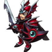 Rainbow Moon Baldren Avatar