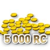 Rainbow Moon 5,000 Rainbow Coins