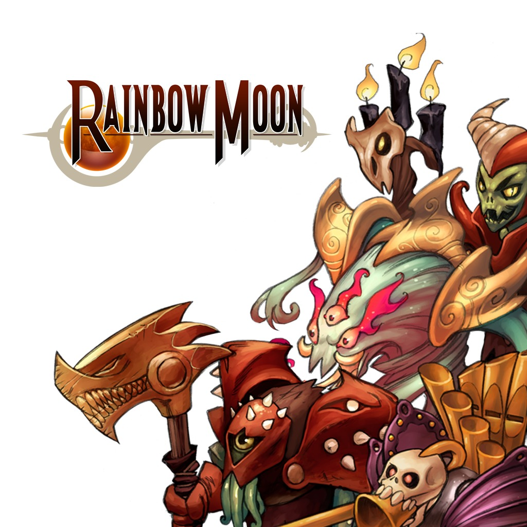 Rainbow Moon PS3™ Player Special Offer