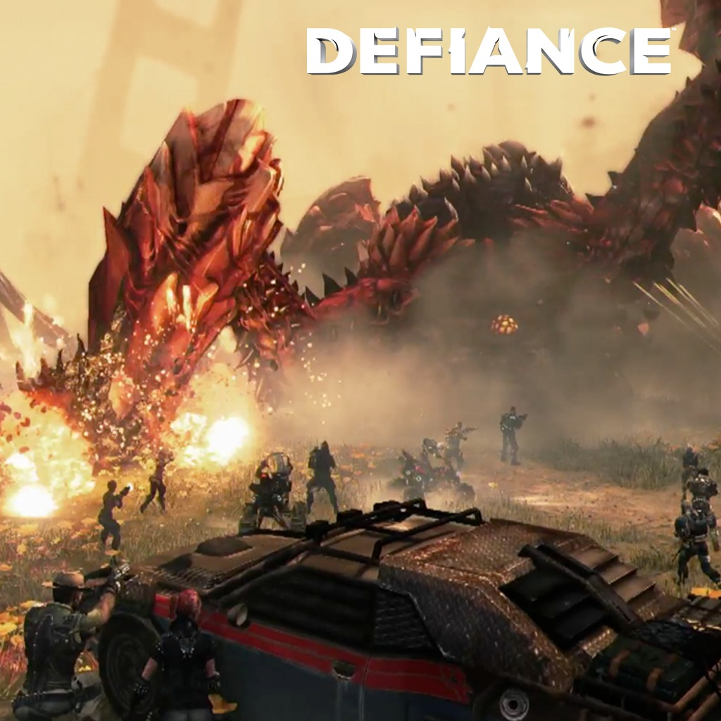 Defiance Launch Trailer: Welcome to the New Age