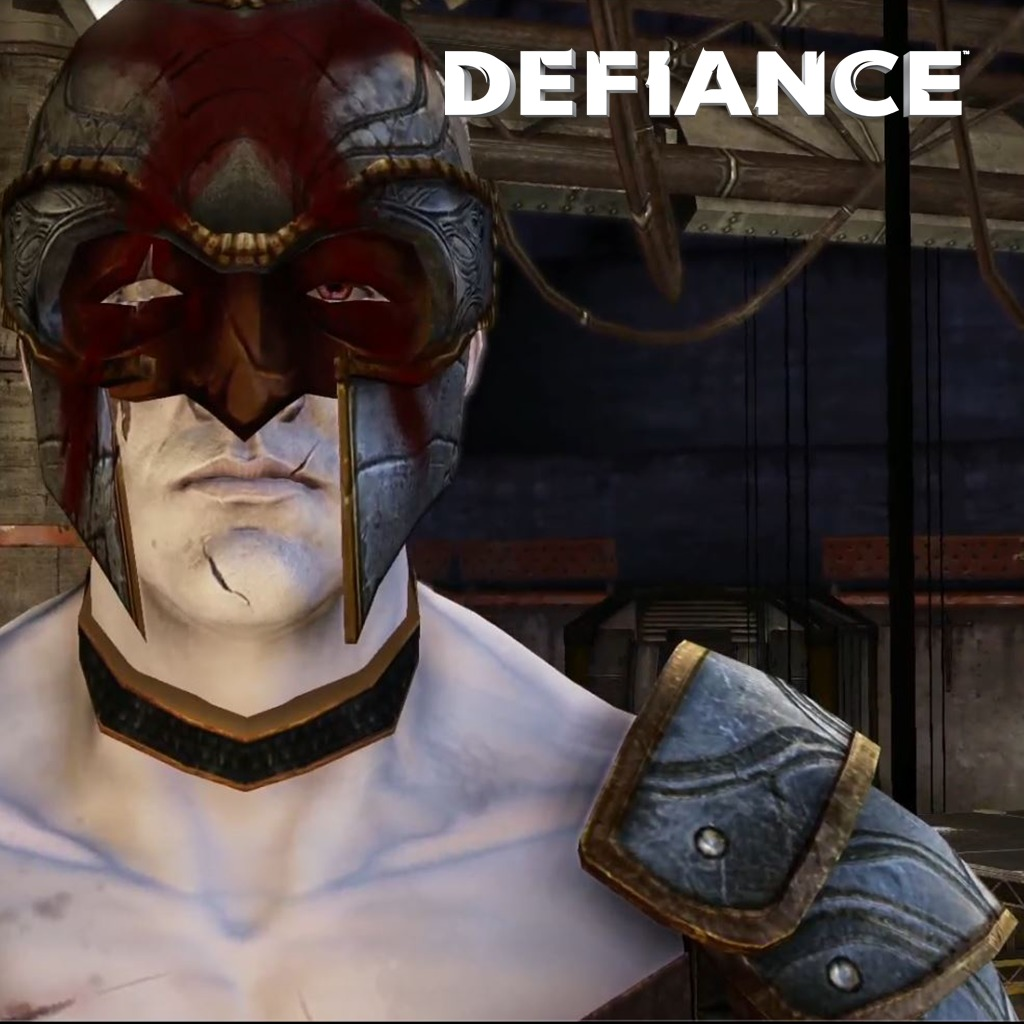 Defiance: Castithan Charge Pack