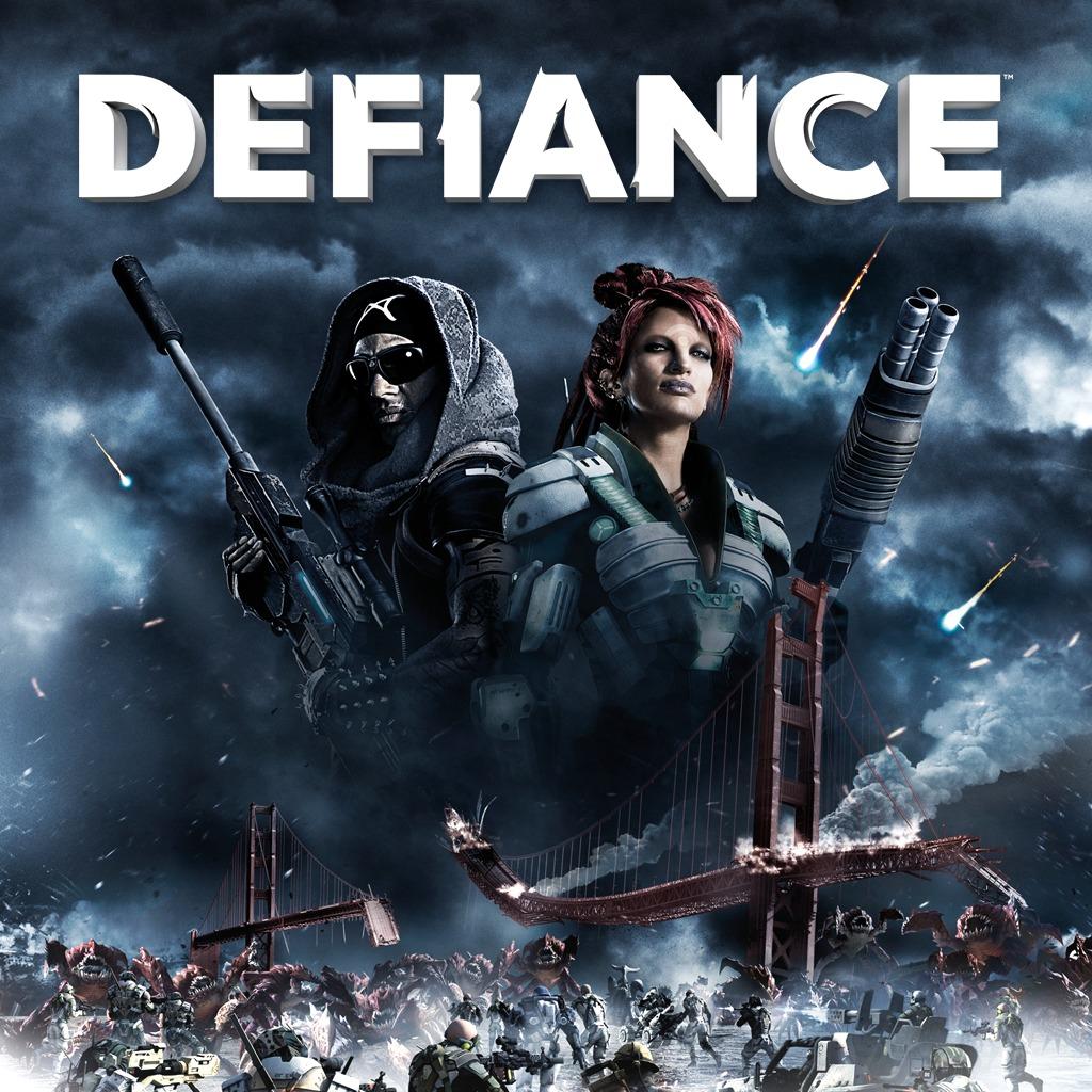 Defiance®