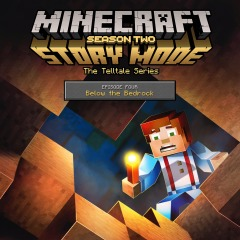 Minecraft Story Mode Season Two Episode 4 On Ps4 Official