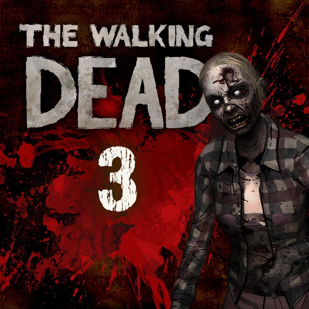 The Walking Dead - Episode 3: Long Road Ahead