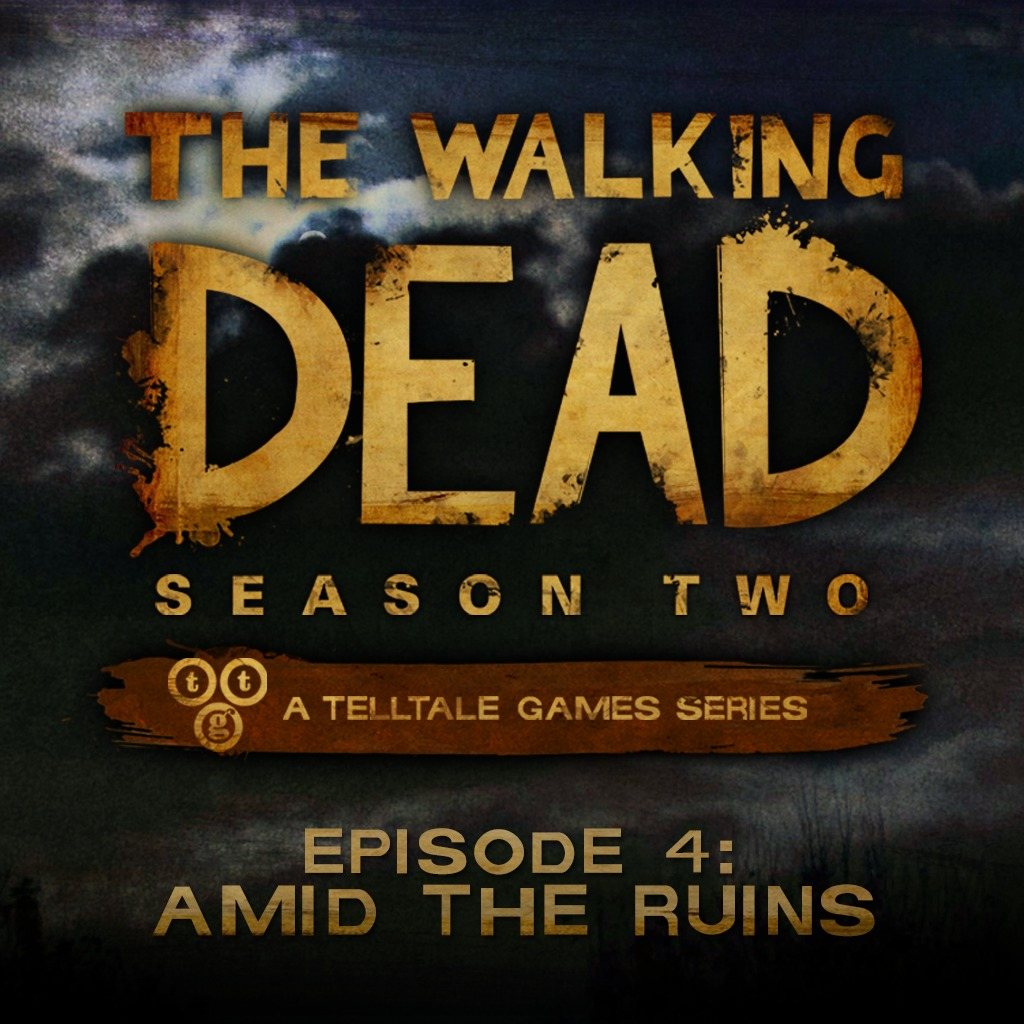 The Walking Dead: Season 2, Ep. 4, Amid the Ruins