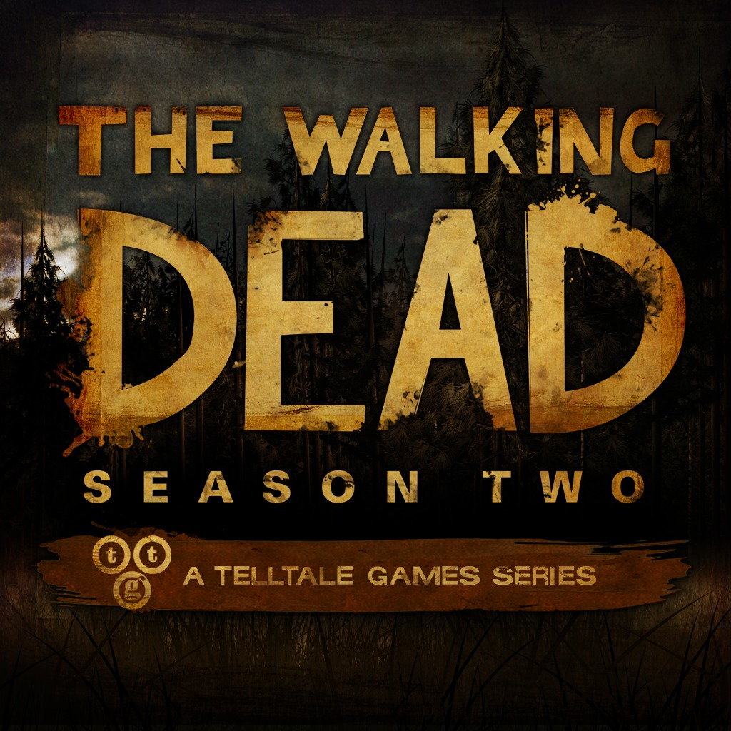 The Walking Dead: Season 2 - Ep.1, All That Remains