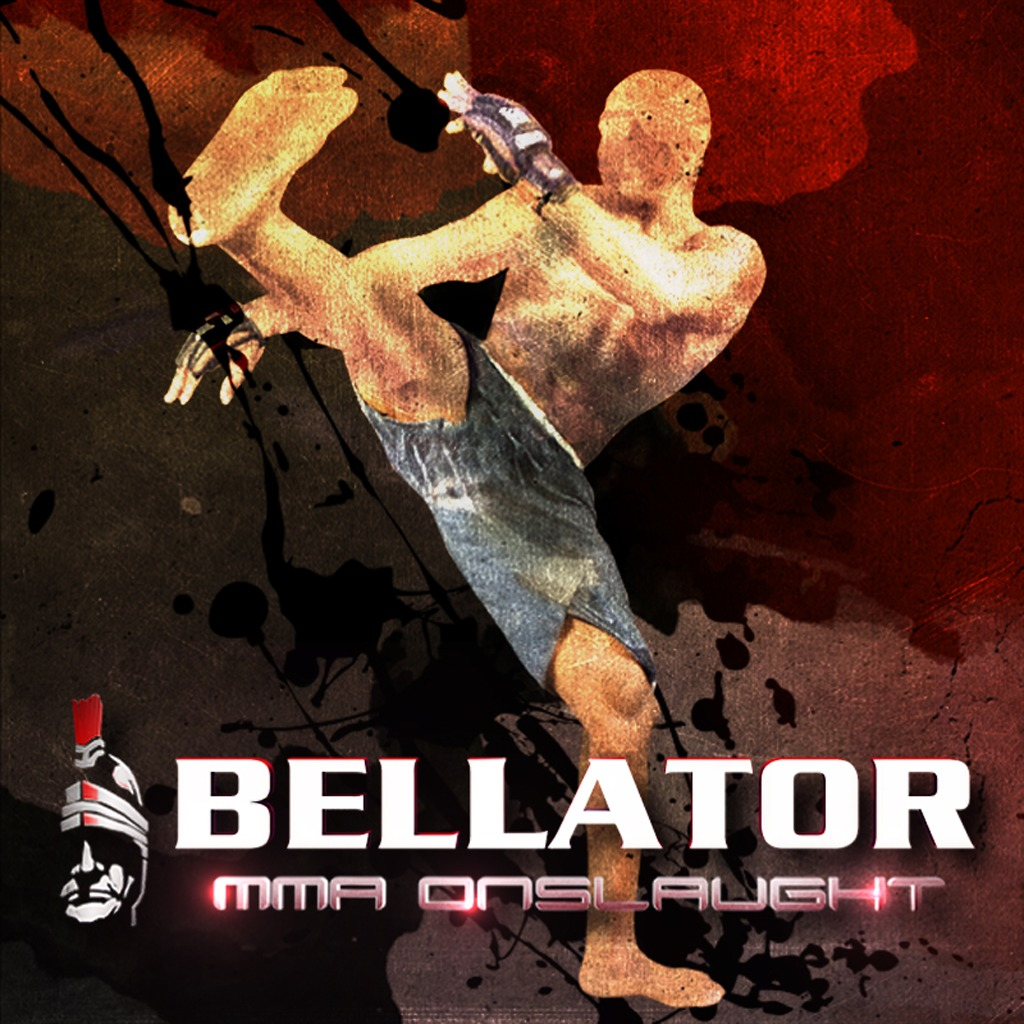 Bellator MMA Onslaught Muay Thai Style Pack