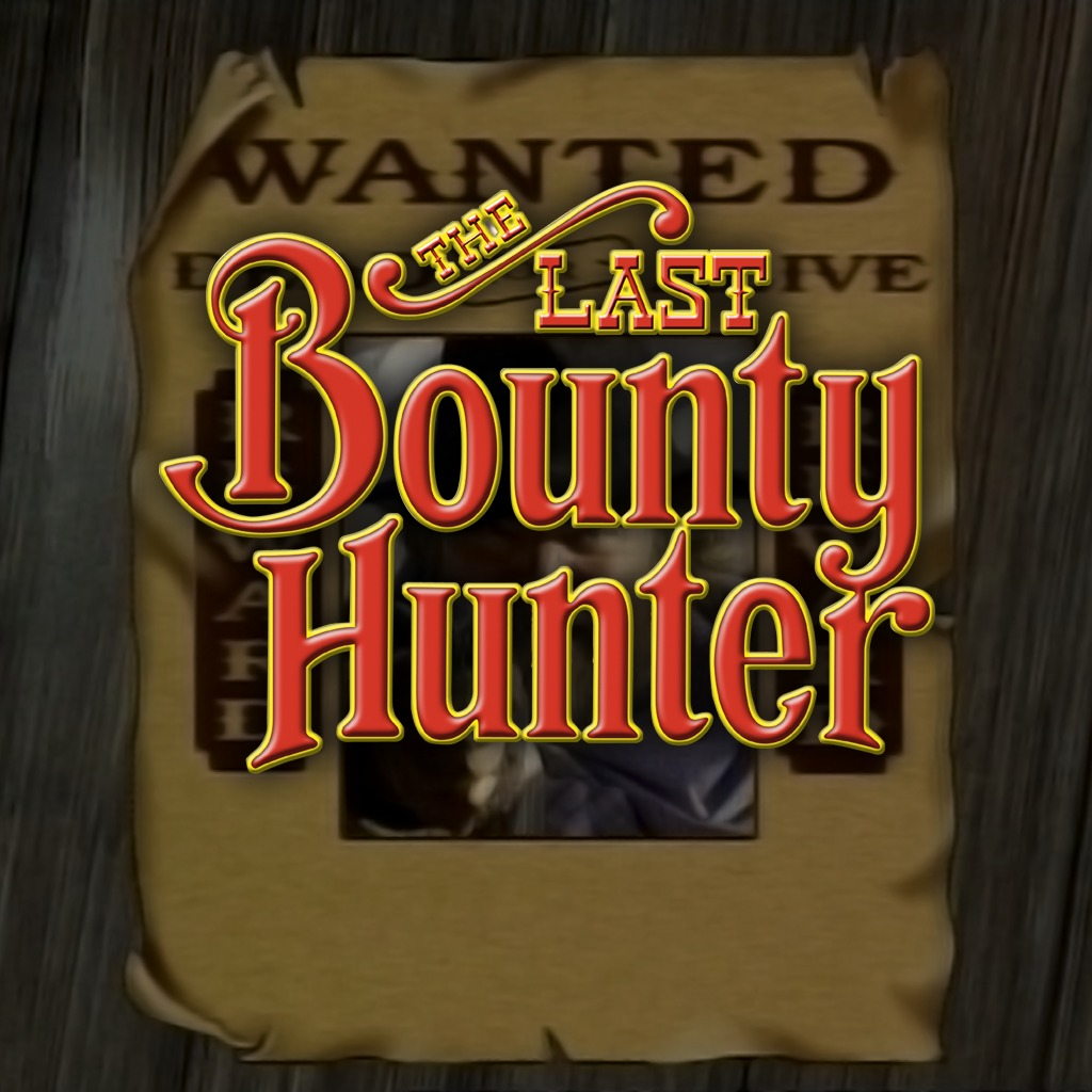 The Last Bounty Hunter Trailer