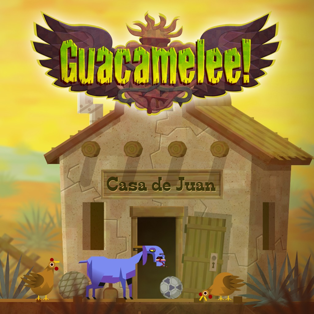 Guacamelee! - Juan's House Dynamic Theme