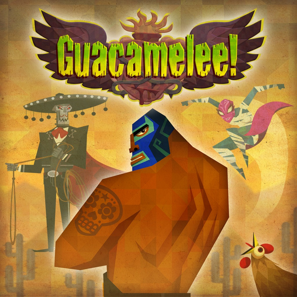 Guacamelee!