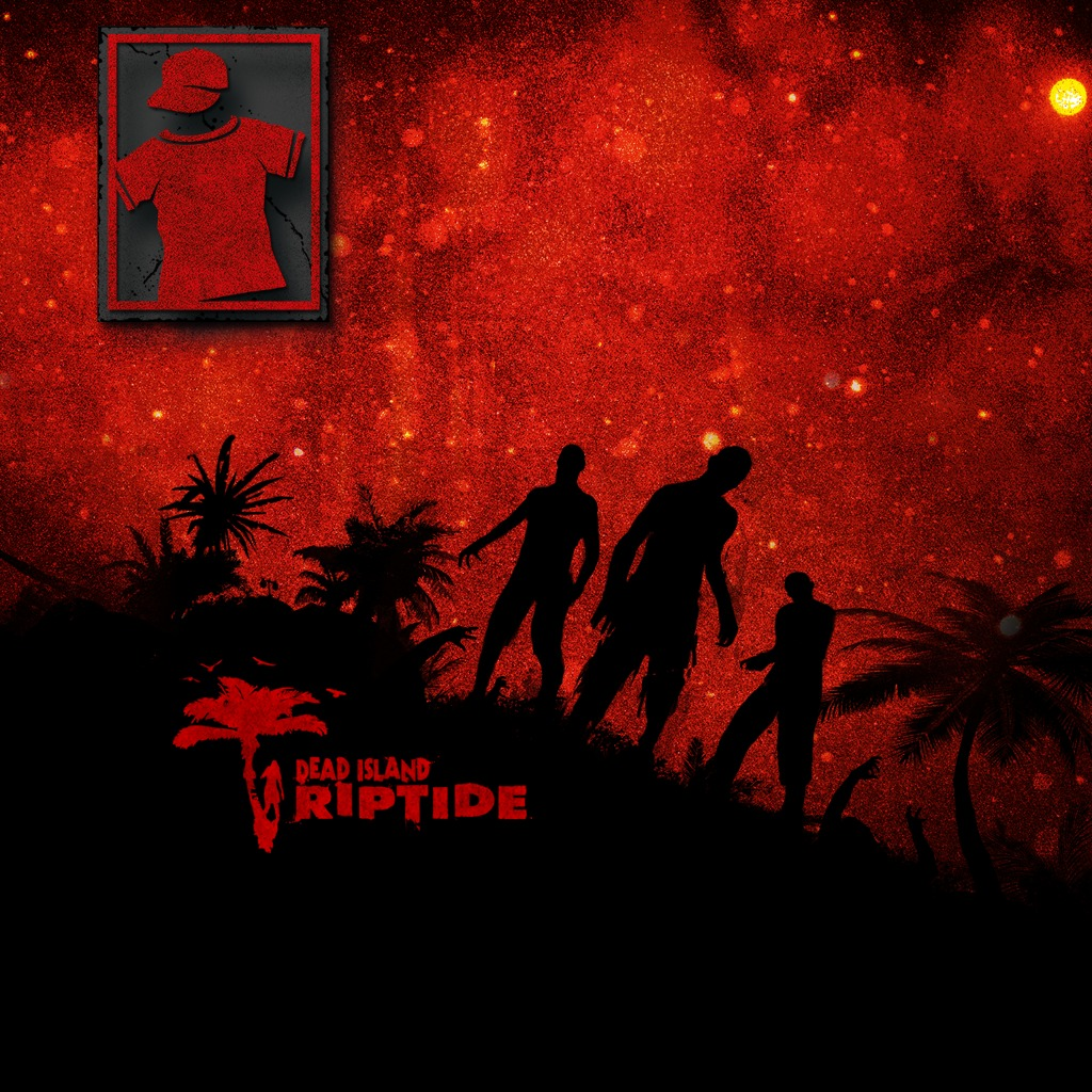 Dead Island Riptide - Fashion Victim
