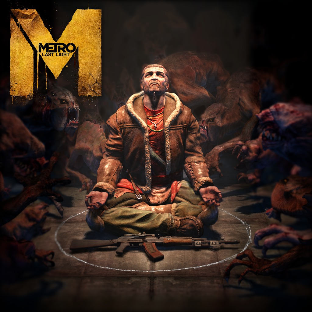 Metro: Last Light - The Chronicles Pack