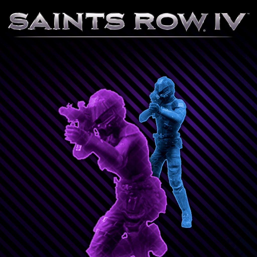 Saints Row IV - Online Pass