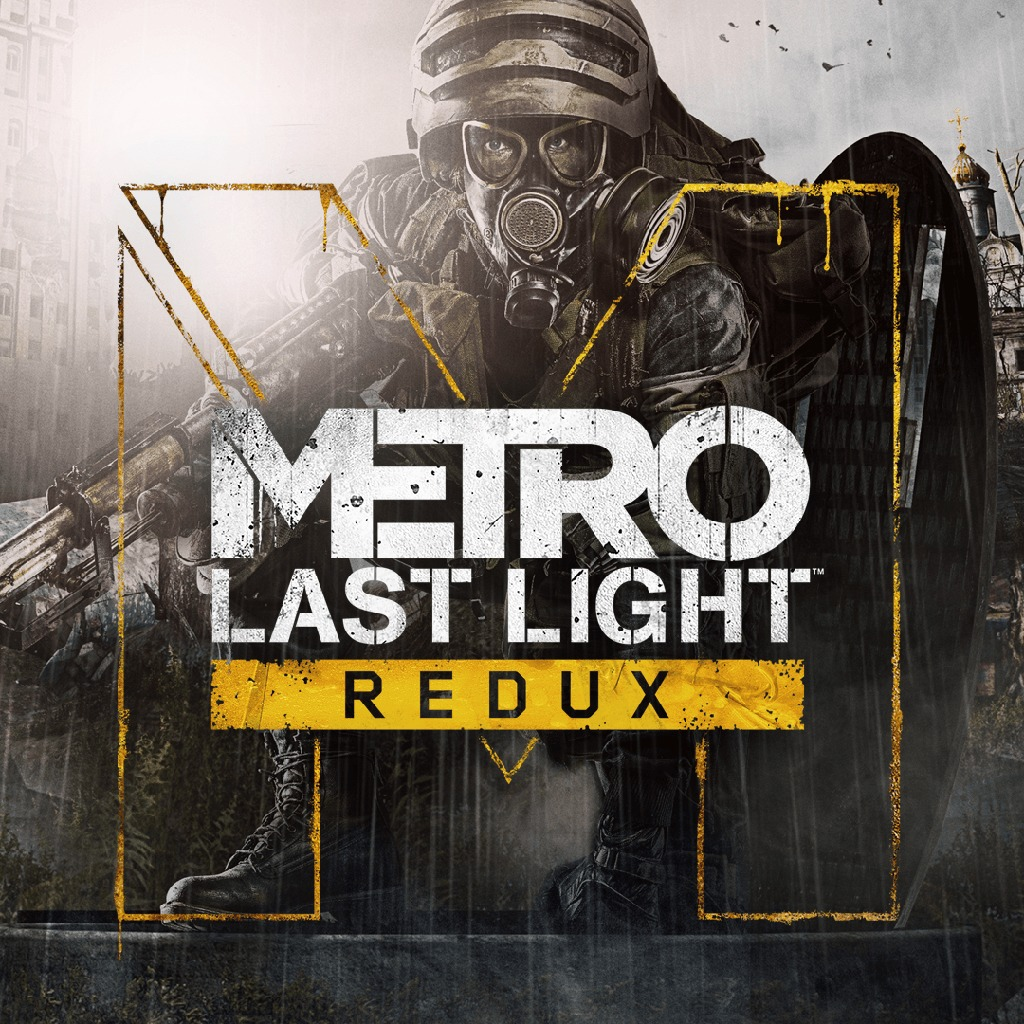 Metro: Last Light Redux Demo