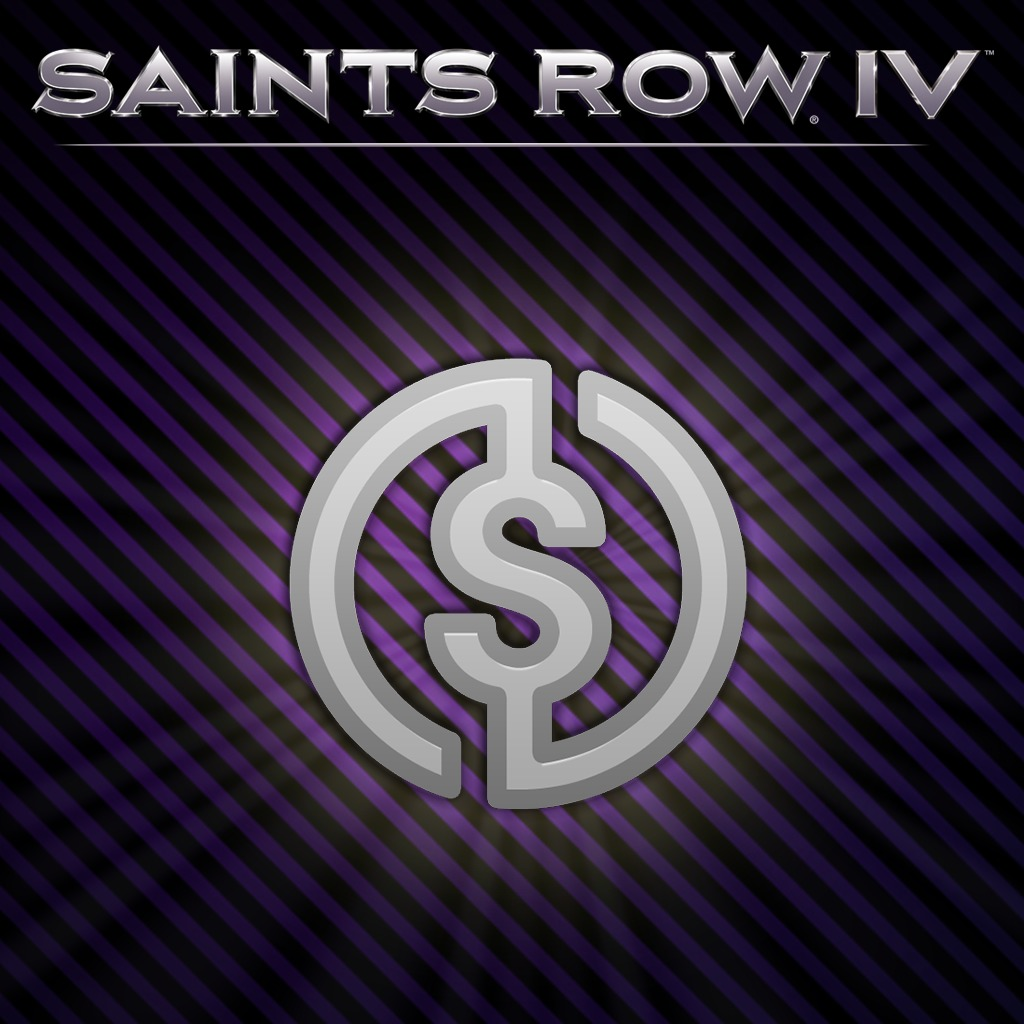 Saints Row IV - Bling Bling Pack Trailer