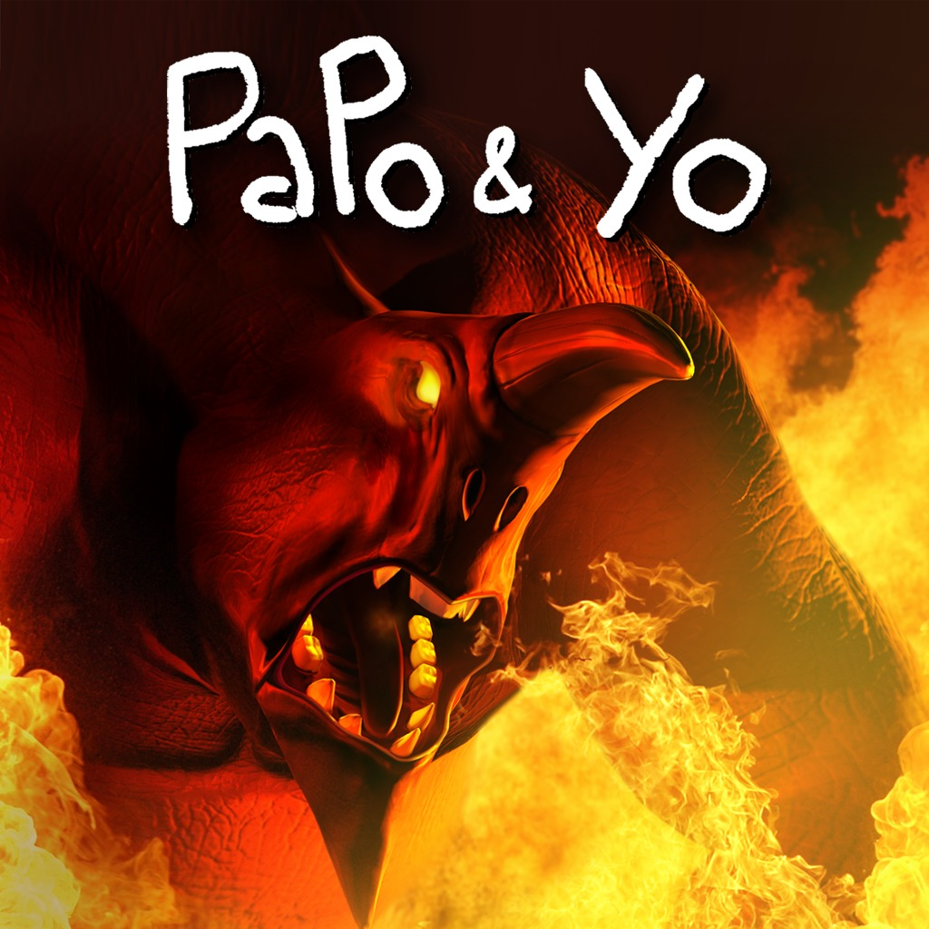 Papo & Yo Bundle