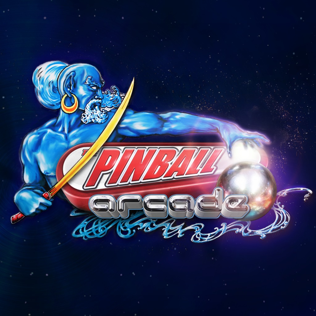 "Pinball Arcade ""Coming Soon to PS4"" Trailer"