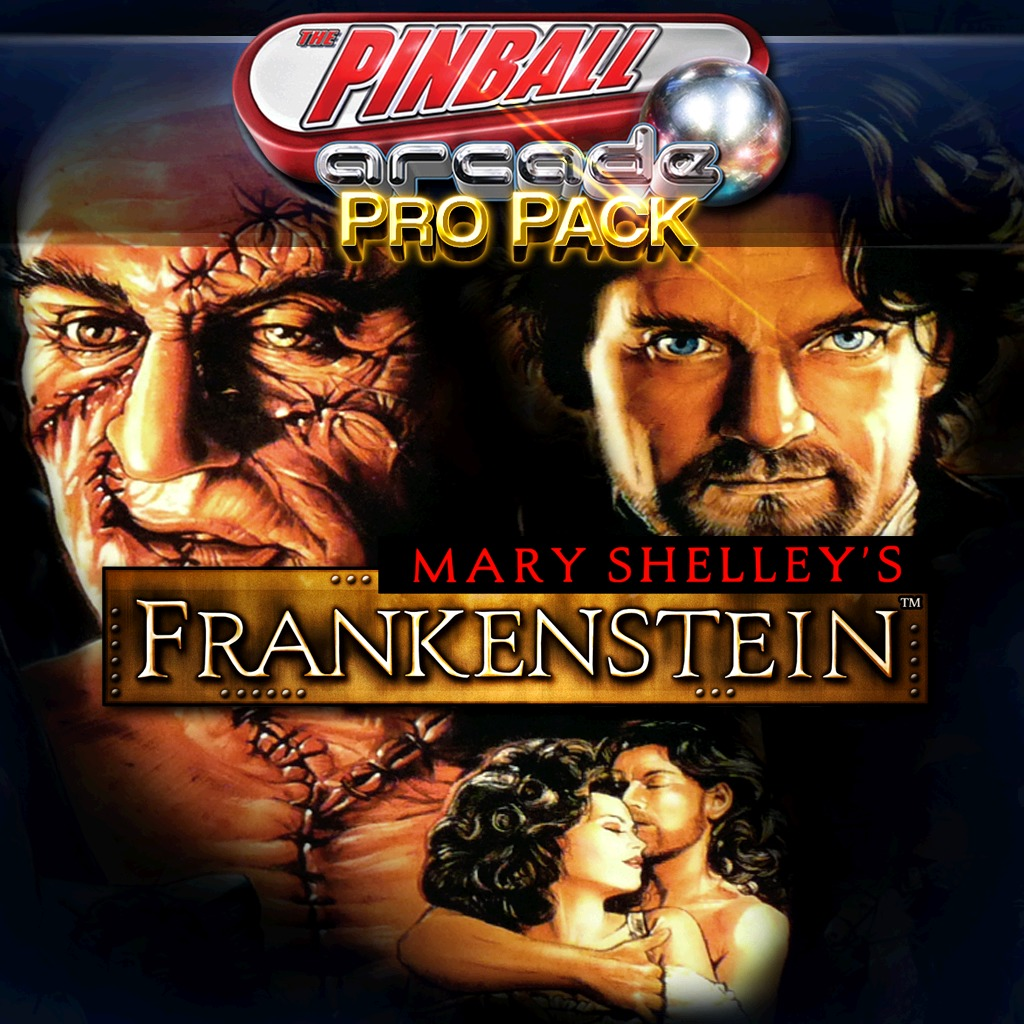 Pinball Arcade: Mary Shelley's Frankenstein™ Pro