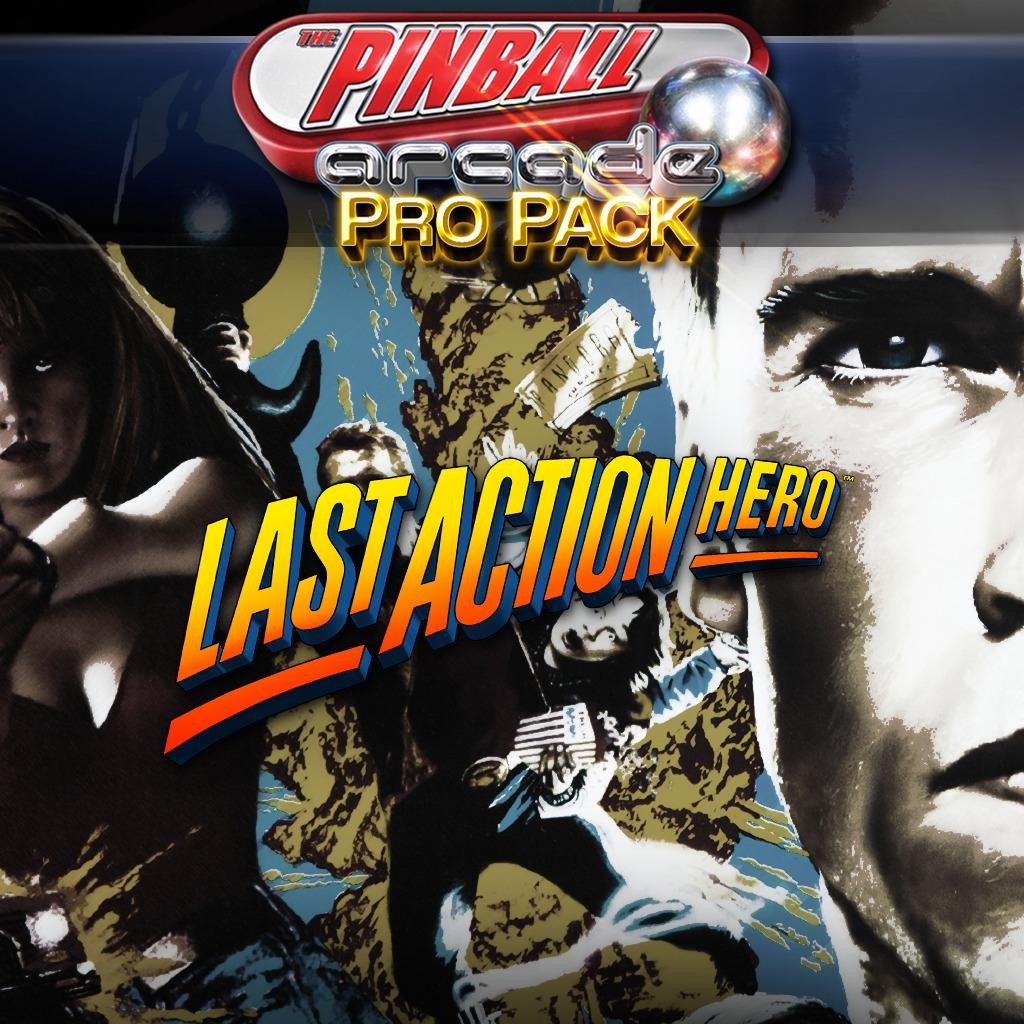Last Action hero® Pro
