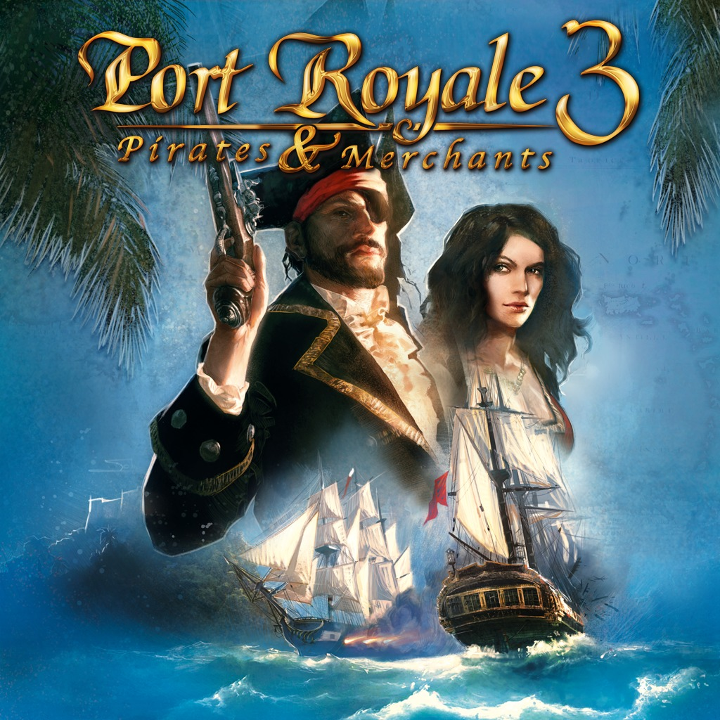 Port Royale 3 Pirates & Merchants Gold Edition