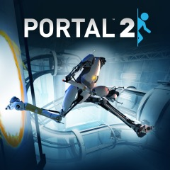 Portal2 On Ps3 Official Playstationstore Us