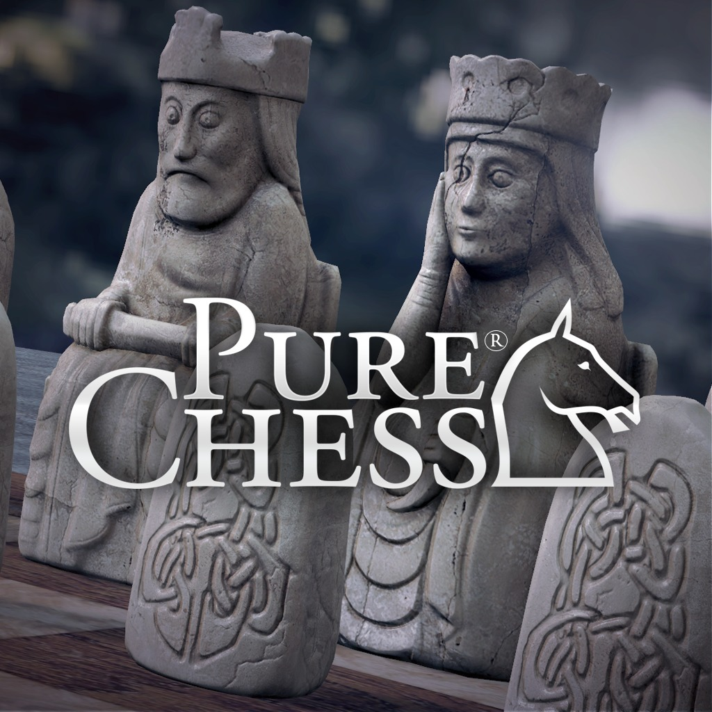 Pure Chess® Forest Game Pack