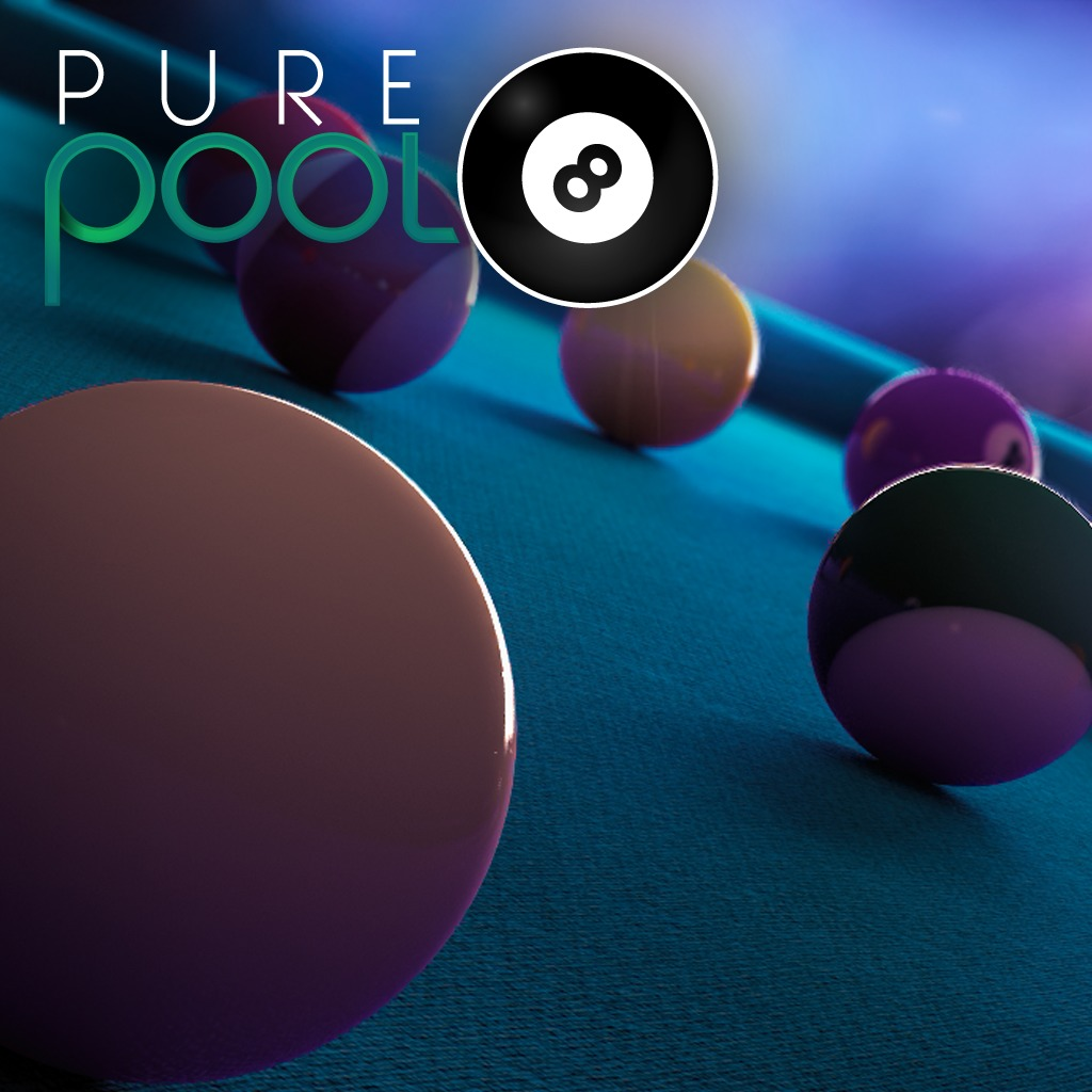Pure Pool Launch Trailer