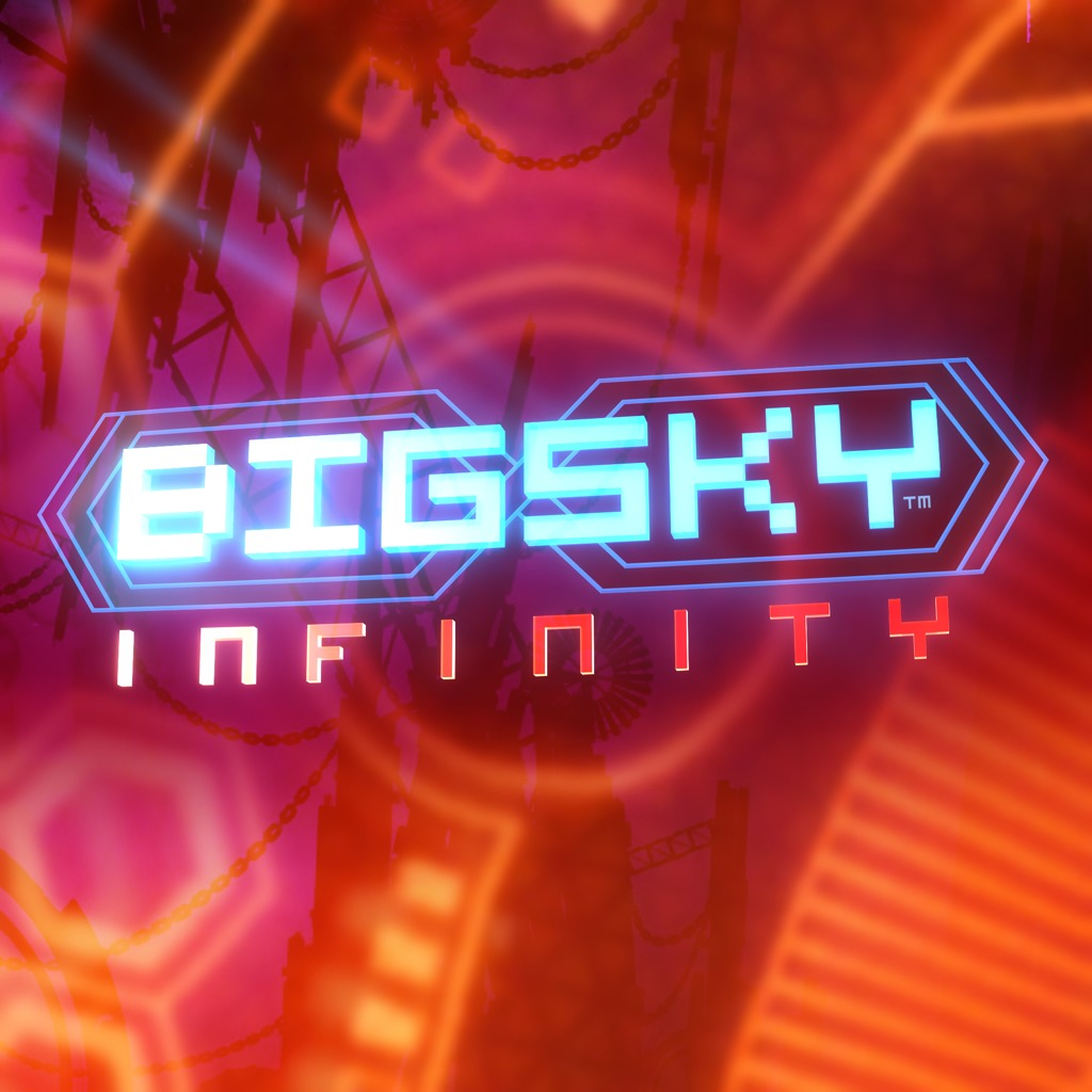 Big Sky Infinity Soundtrack