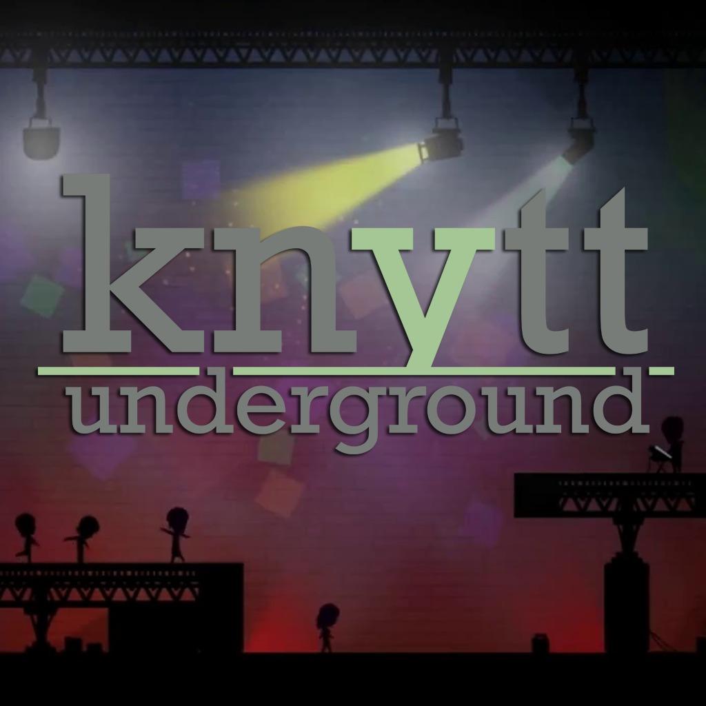 Knytt Underground Soundtrack