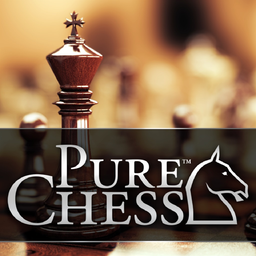 Pure Chess® PS Vita Demo