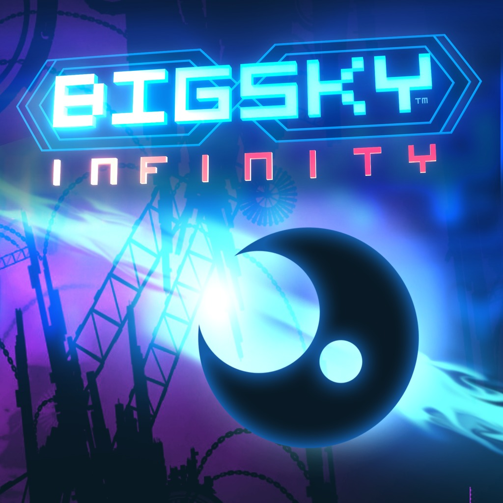 Big Sky Infinity™ Patch Trailer