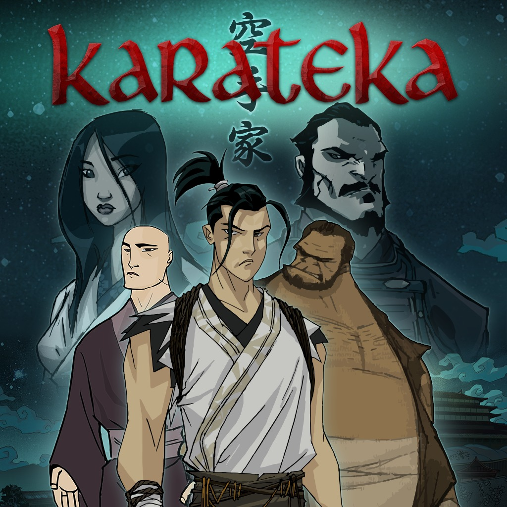 Karateka Bundle