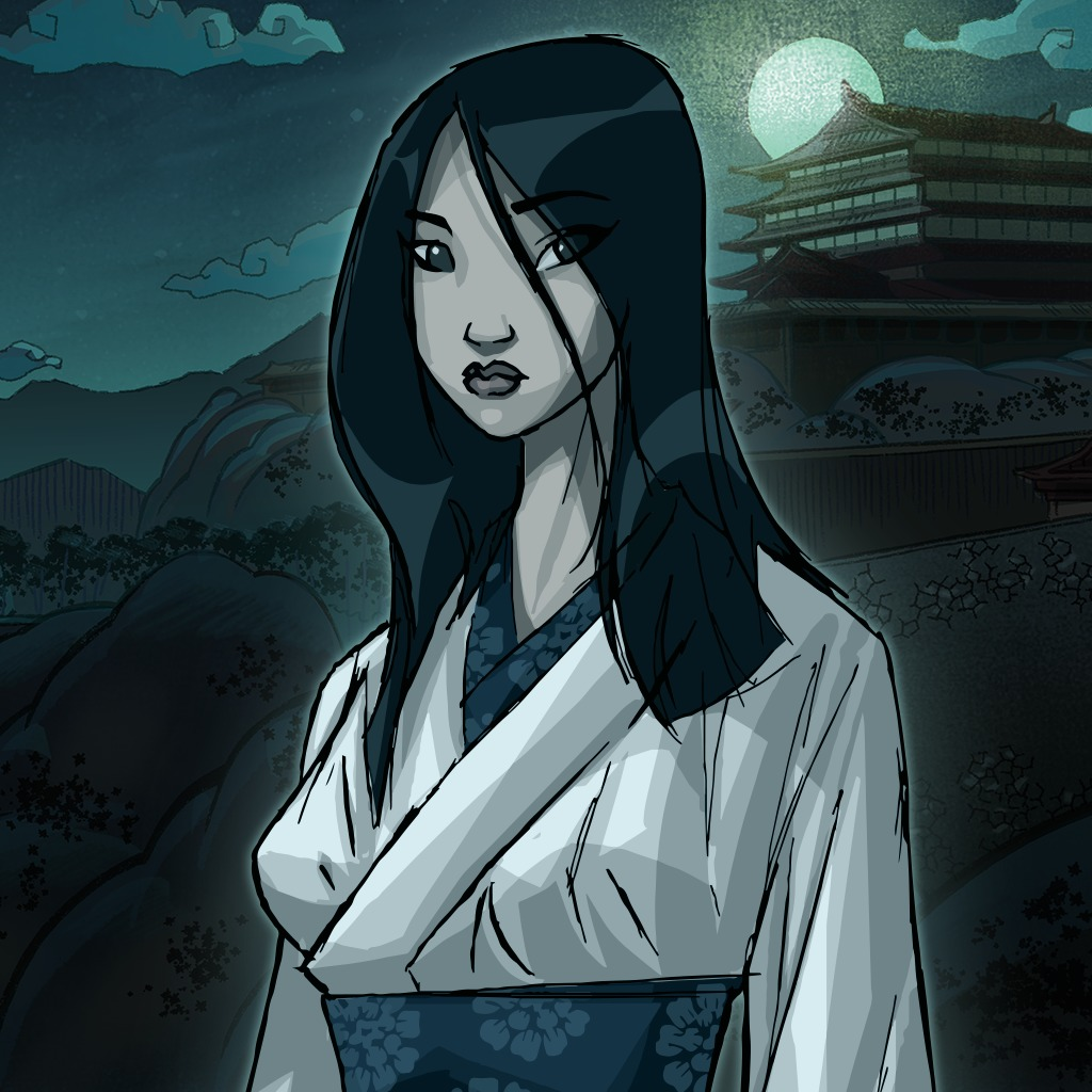 Karateka - Princess Mariko Avatar