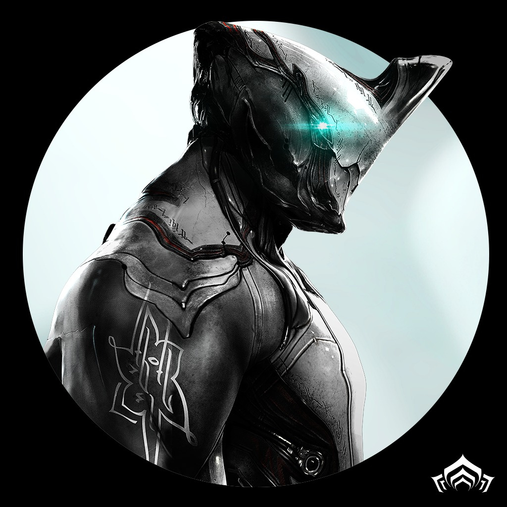 Warframe®: Excalibur Avatar