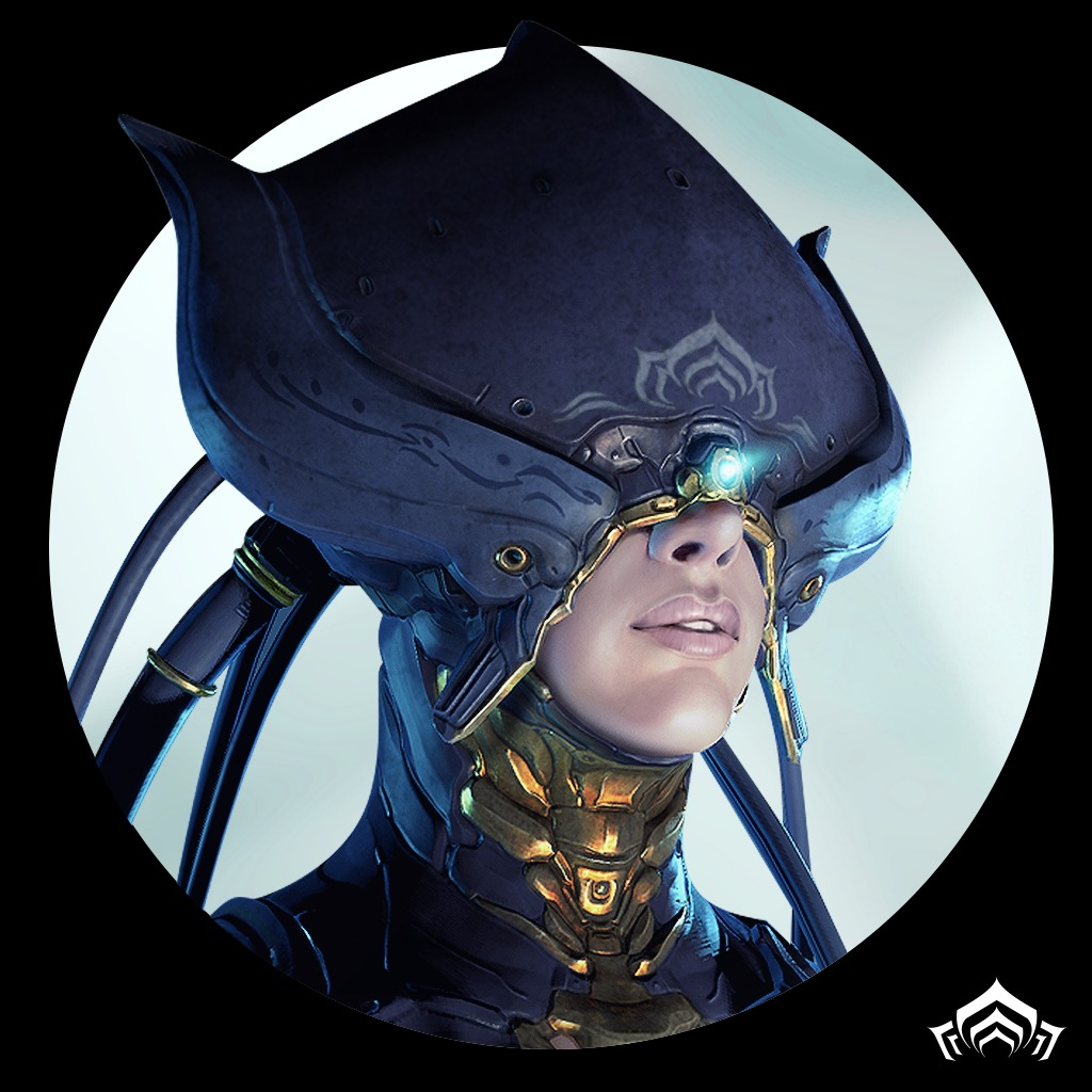 Warframe®: Lotus Avatar