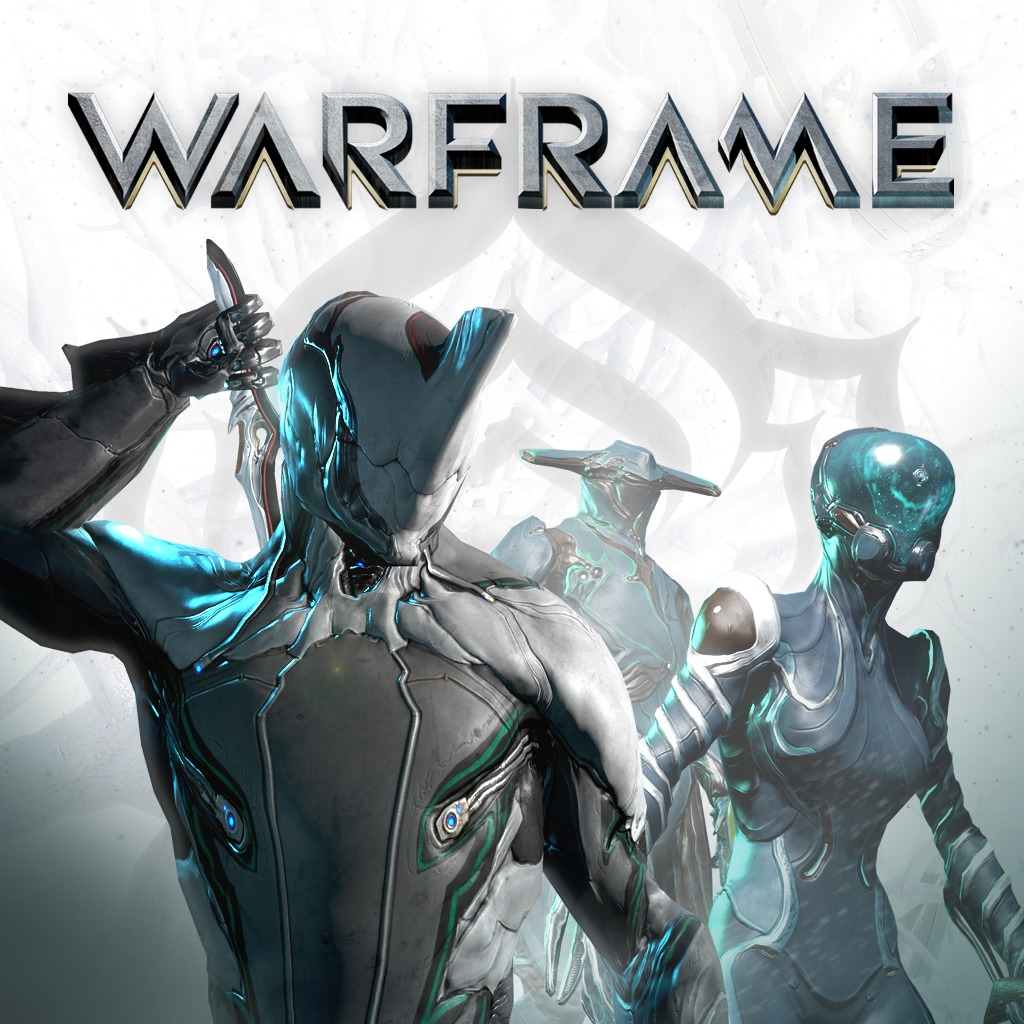"Warframe - ""Coming Soon to PS4"" Trailer"