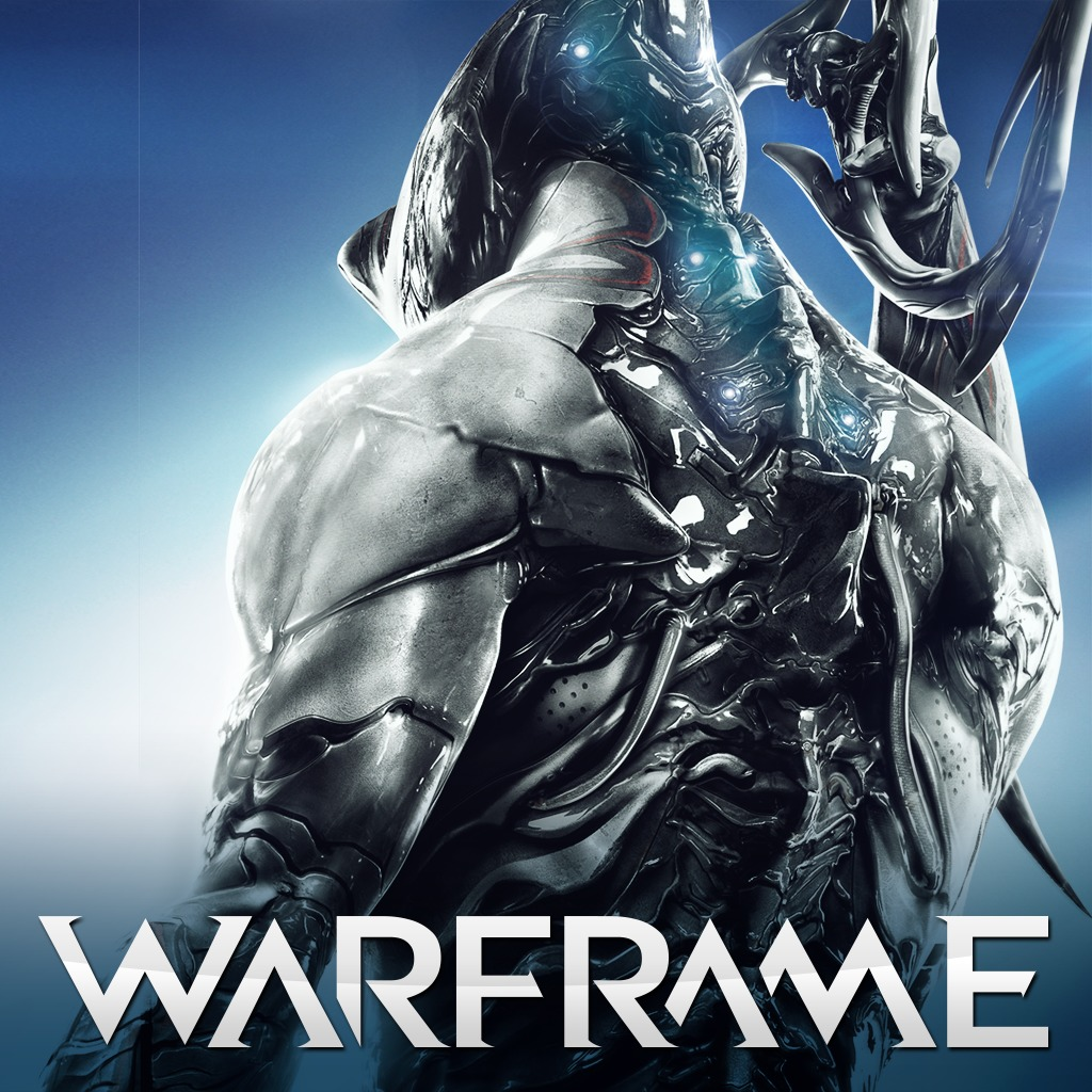 Warframe® Theme
