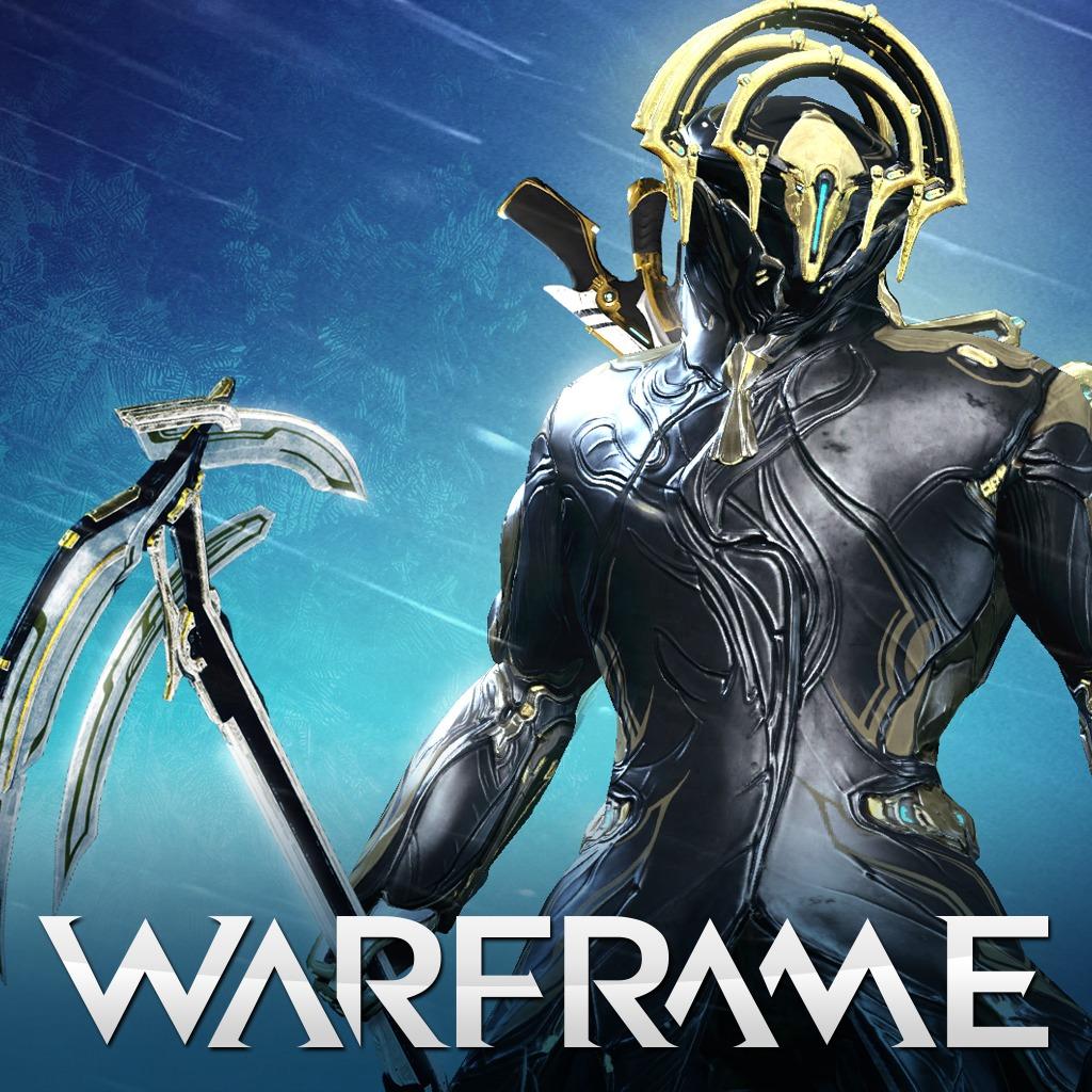 Warframe® Frost Prime Theme