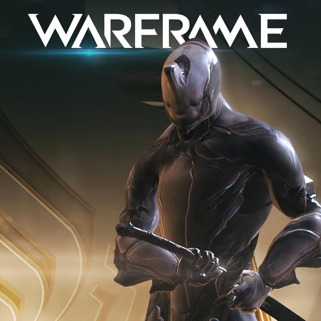 Warframe®: Excalibur Dynamic Theme