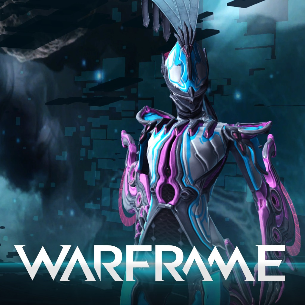 Warframe®: Dynamic Octavia Theme
