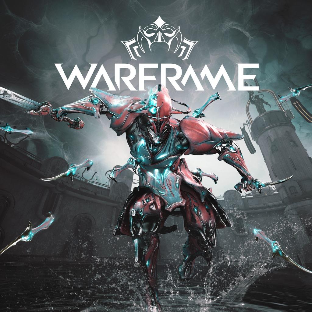 Warframe®
