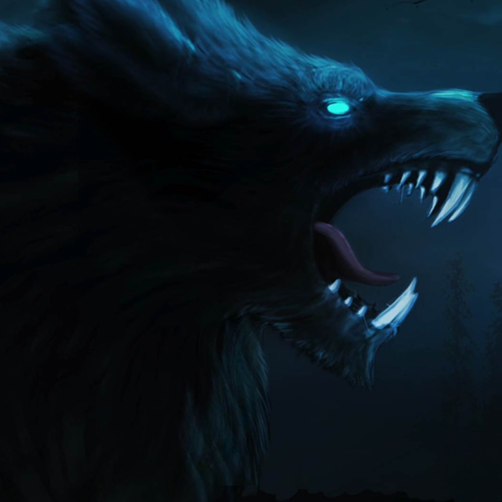 WOLF BITE DYNAMIC THEME