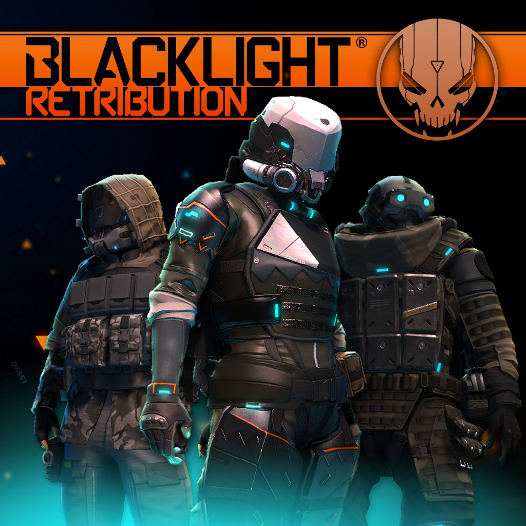 "Blacklight: Retribution ""Coming Soon to PS4"" Trailer"