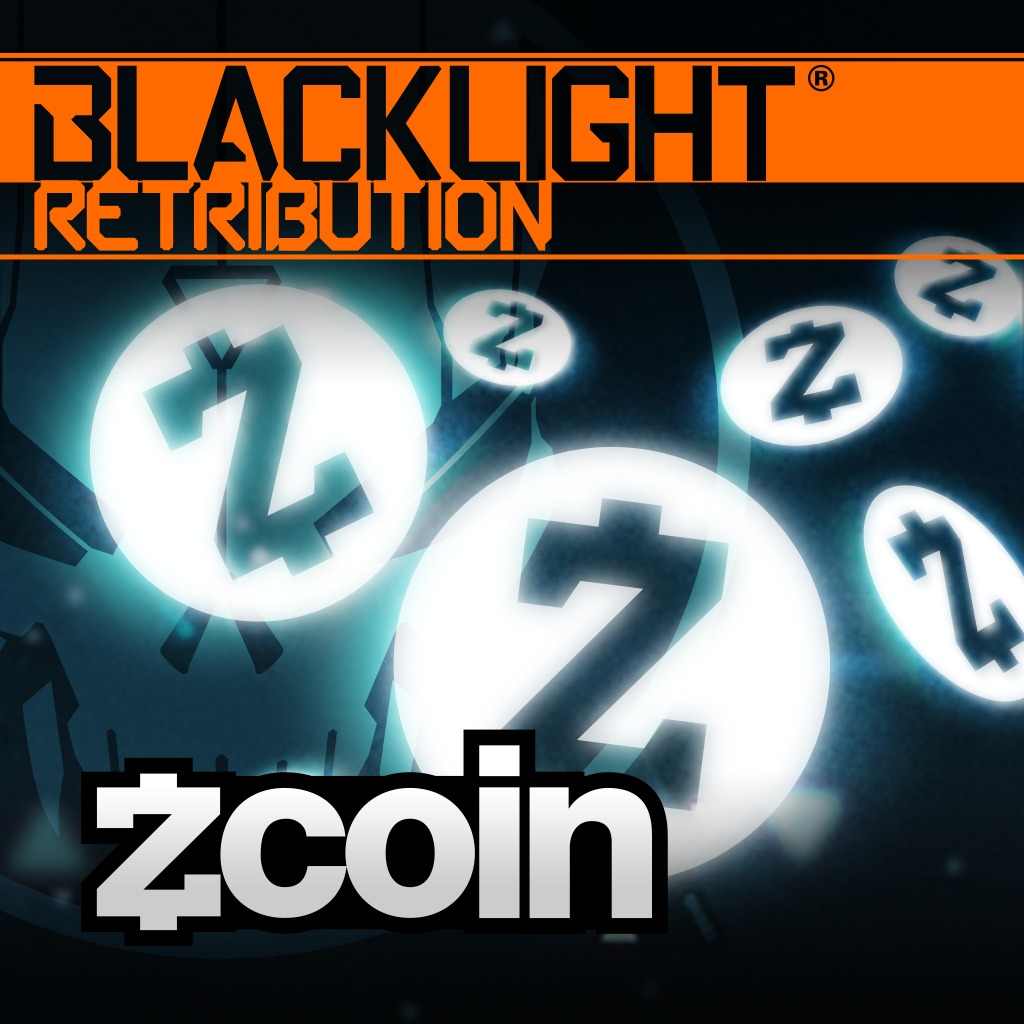 Blacklight: Retribution 2,500 + 250 Zcoins (Premium Currency)