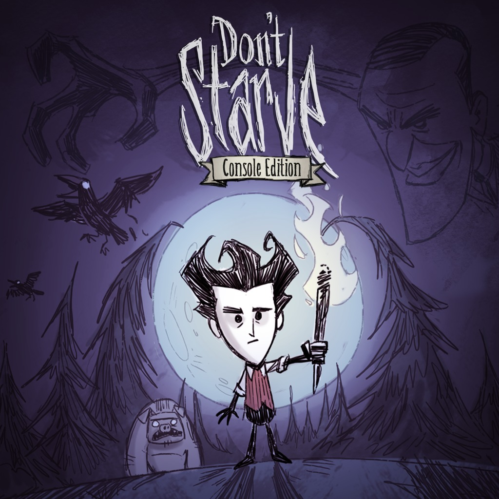 Don't Starve: Console Edition